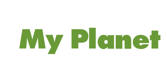 My Plate, My Planet